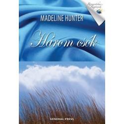 Madeline Hunter: Három csók