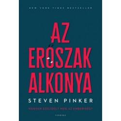 Steven Pinker: Az erőszak alkonya - Hogyan szelídült meg az emberiség?