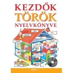 Helen Davies: Kezdők török nyelvkönyve - CD melléklettel
