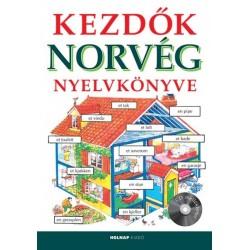 Helen Davies: Kezdők norvég nyelvkönyve - CD melléklettel