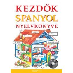Helen Davies: Kezdők spanyol nyelvkönyve - CD melléklettel