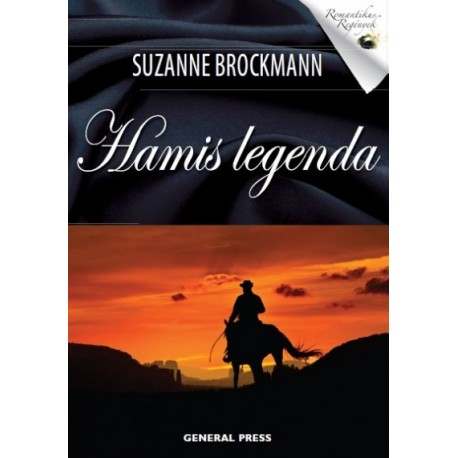 Suzanne Brockmann: Hamis legenda