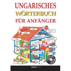Helen Davies: Kezdők magyar nyelvkönyve németeknek - CD melléklettel - Ungarisches Wörterbuch für Anfänger