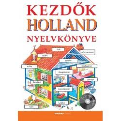 Helen Davies: Kezdők holland nyelvkönyve - CD melléklettel