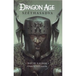 David Gaider: Dragon Age - Széthasadva