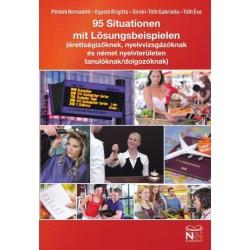 Egyedi Brigitta - Péntek Bernadett - Siroki-Tóth Gabriella - Tóth Éva: 95 Situationen Mit Lösungsbeispielen (B...