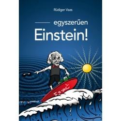Rüdiger Vaas: Egyszerűen Einstein!