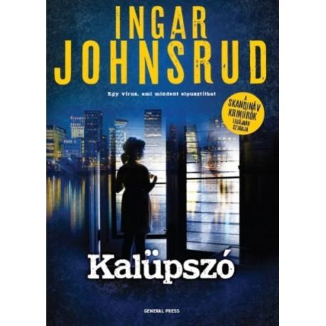 Ingar Johnsrud: Kalüpszó