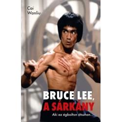 Cai Wanliu: Bruce Lee, a sárkány - Aki az égbolton átsuhan...