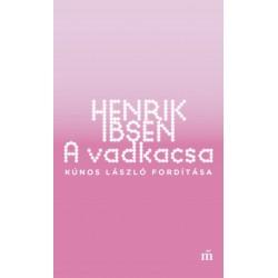 Henrik Ibsen: A vadkacsa