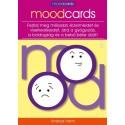 Andrea Harrn: Moodcards 2. - Fejtsd meg mélyebb érzelmeidet és viselkedésedet, járd a gyógyulás, a boldogság és a belső béke ...
