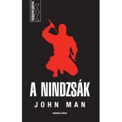John Man: A nindzsák