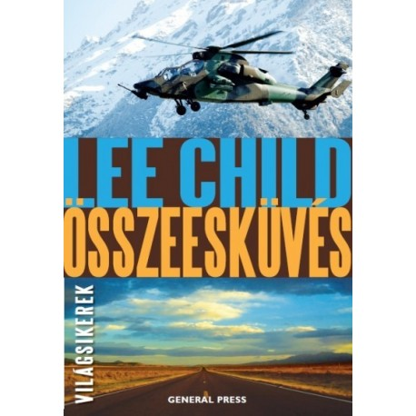 Lee Child: Összeesküvés