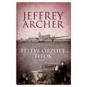 Jeffrey Archer: Féltve őrzött titok - Clifton-krónika 3.