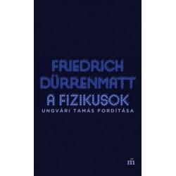 Friedrich Dürrenmatt: A fizikusok