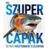 Szupercápák - és más mélytengeri élőlények!