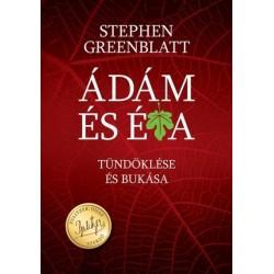 Stephen Greenblatt: Ádám és Éva tündöklése és bukása
