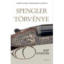 Jaap Scholten: Spengler törvénye