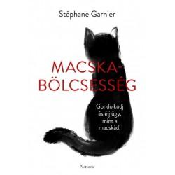 Stéphane Garnier: Macskabölcsesség