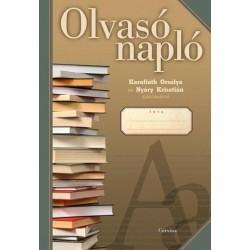 Hevesi Judit: Olvasónapló