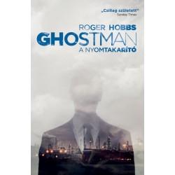 Roger Hobbs: Ghostman 2. - A nyomtakarító