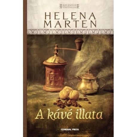 Helena Marten: A kávé illata