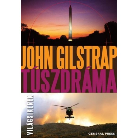 John Gilstrap: Túszdráma