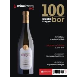 Winelovers 100 - A 100 legjobb magyar bor