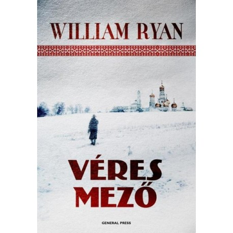 William Ryan: Véres mező