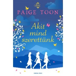Paige Toon: Akit mind szerettünk