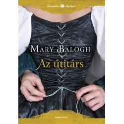 Mary Balogh: Az útitárs