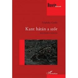Széplaky Gerda: Kant hátán a szőr - Művészeti írások