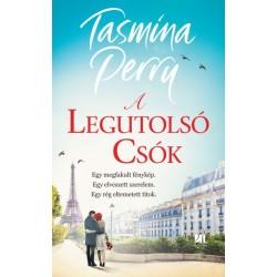Tasmina Perry: A legutolsó csók