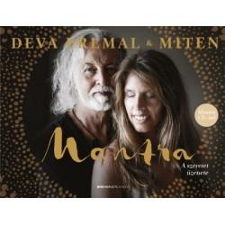 Miten - Deva Premal: Mantra - A szeretet üzenete - Mantra CD-vel