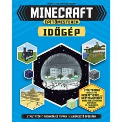 Jonathan Green - Juliet Stanley: Minecraft Építőmesterek - Időgép