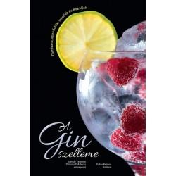 Vittorio D'Alberto - Davide Terziotti: A Gin szelleme