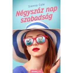 Sienna Cole: Négyszáz nap szabadság