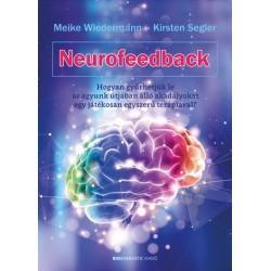 Kirsten Segler - Meike Wiedermann: Neurofeedback