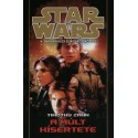Timothy Zahn: Star Wars - A múlt kísértete - A Thrawn Keze sorozat 1. kötete
