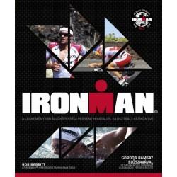 Bob Babbitt: Ironman