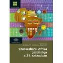 Biedermann Zsuzsánna - Kiss Judit: Szubszaharai Afrika gazdasága a XXI. században