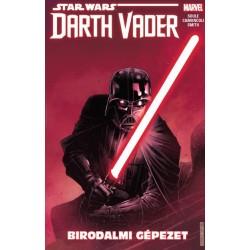 Charles Soule: Star Wars - Darth Vader - Birodalmi gépezet