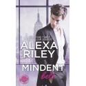 Alexa Riley: Mindent bele