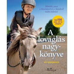 Ute Ochsenbauer: A lovaglás nagy könyve