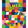 David Mckee: Elmer, a kockás elefánt