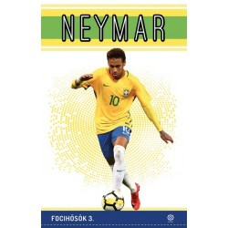 Tom Oldfield - Matt Oldfield: Neymar