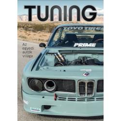 Tuning - Az egyedi autók világa