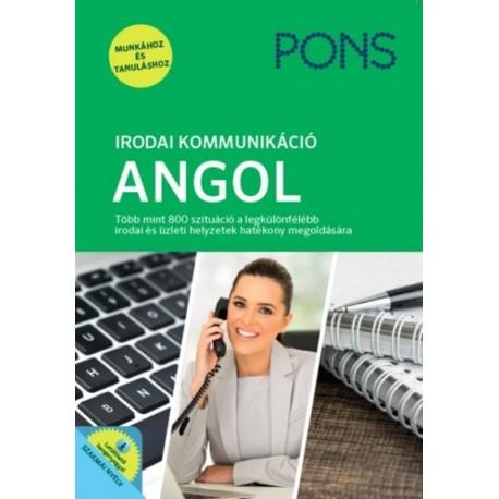 Rachel Armitage-Amato: PONS Irodai kommunikáció - Angol - Új kiadás