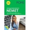 Josef Wergen - Annette Wörner: PONS Irodai kommunikáció - Német - Új kiadás