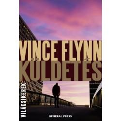 Vince Flynn: Küldetés